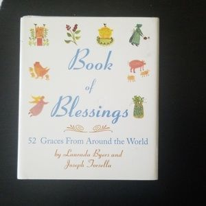 Book Of Blessings (Miniature Editions)